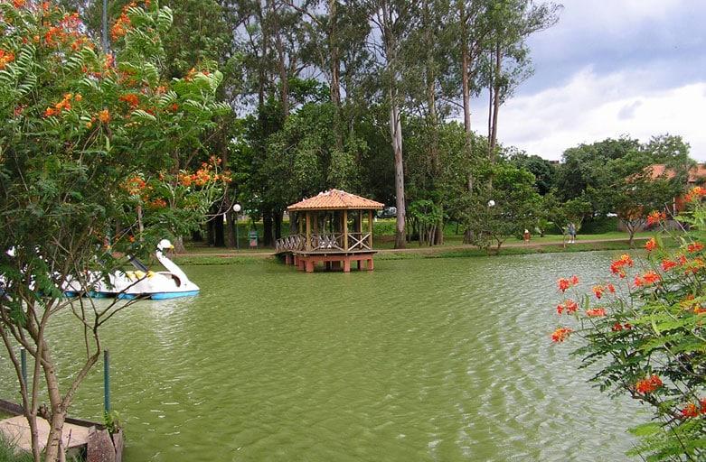Parque Maria Angélica Manfrinato