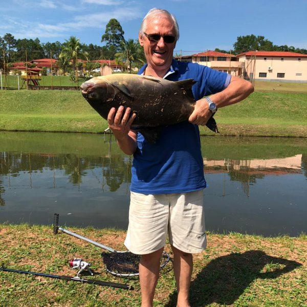 mais uma pesca feliz