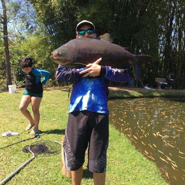 pesca espo